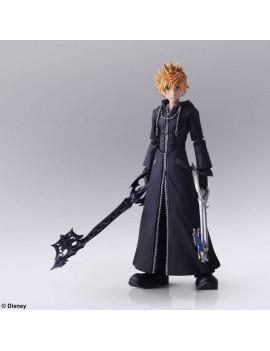 Kingdom Hearts III Bring Arts Action Figure Roxas 15 cm