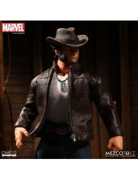 Marvel Universe Action Figure 1/12 Logan 16 cm