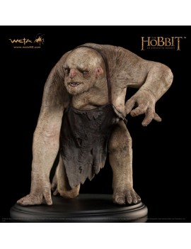The Hobbit An Unexpected Journey Statue Bert the Troll 17 cm