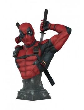 Marvel Comics Bust Deadpool 28 cm