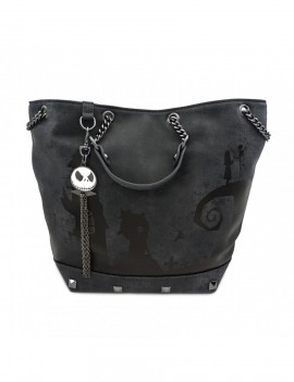 Nightmare before Christmas by Loungefly Bucket Bag The Pumpkin King