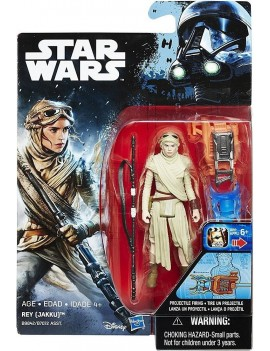Star Wars Action Figure The...