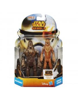 Star Wars Rebels Action...