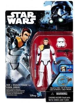 Star Wars Rebels Kanan...