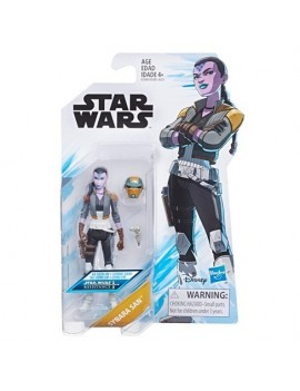 Star Wars Resistance Action...