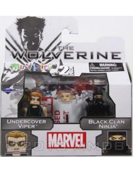 Wolverine Action Figure...
