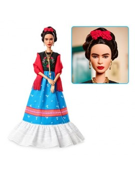 Barbie Frida Kahlo...