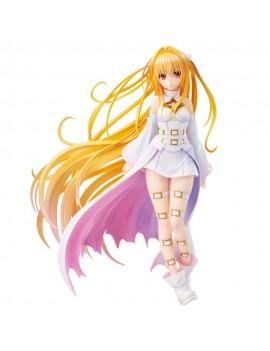 To Love-Ru Darkness PVC Statue 1/6 Golden Darkness White Transformer Ver. 20 cm