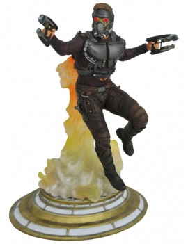 Guardians of the Galaxy Vol. 2 Marvel Gallery PVC Statue Star-Lord 25 cm