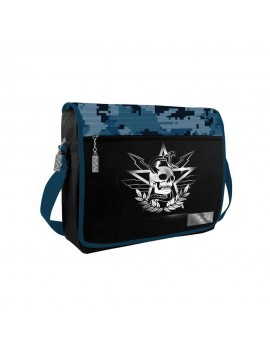 Call of Duty: Modern Warfare Messenger Bag East Faction