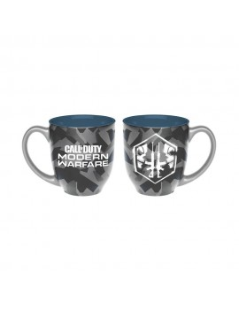 Call of Duty: Modern Warfare Mug Battle