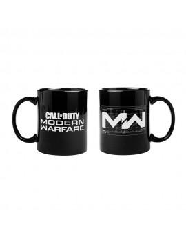 Call of Duty: Modern Warfare Mug Logo