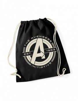 Marvel Gym Bag Avengers Initiative