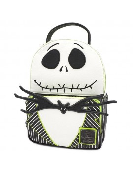 Nightmare before Christmas by Loungefly Backpack Jack Skellington