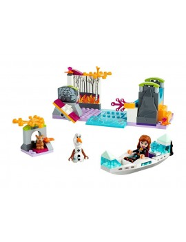 LEGO® Disney: Frozen II - Anna's Canoe Expedition