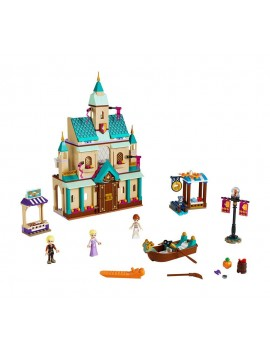 LEGO® Disney: Frozen II - Arendelle Castle Village