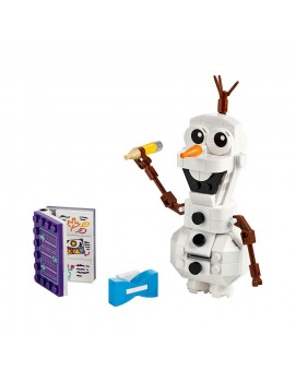 LEGO® Disney: Frozen II - Olaf