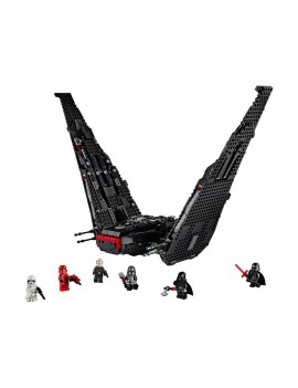LEGO® Star Wars™ Episode IX - Kylo Ren's Shuttle™