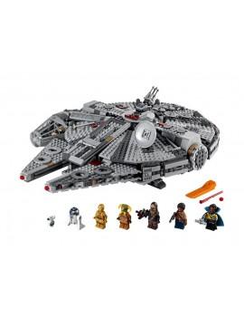 LEGO® Star Wars™ Episode IX - Millennium Falcon™