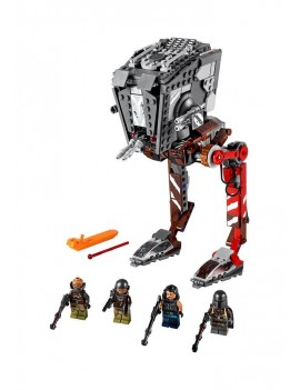 LEGO® Star Wars™ The Mandalorian - AT-ST™ Raider
