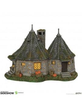 Harry Potter Statue Hagrid's Hut 17 cm