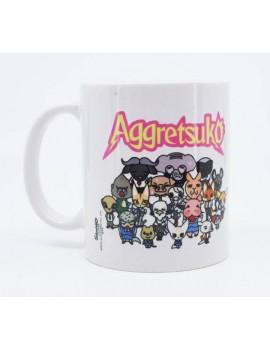 Aggretsuko Mug Retsuko
