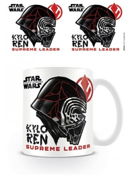 Star Wars Episode IX Mug Supreme Leader