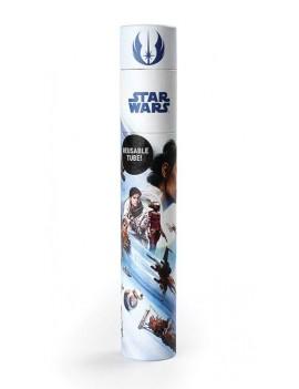 Star Wars Episode IX Pencil Tube Heroes