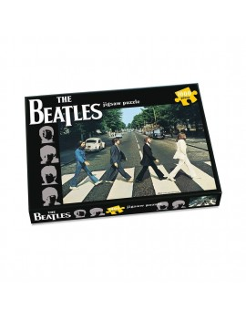 The Beatles Puzzle Abbey Road