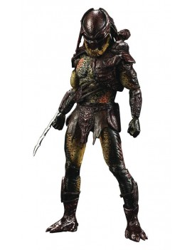 Predators Action Figure 1/18 Berserker Predator Previews Exclusive 11 cm