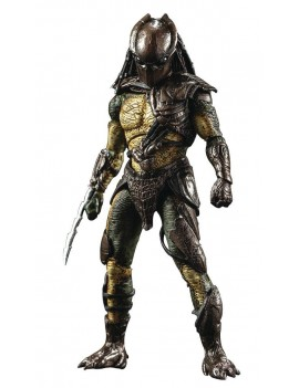 Predators Action Figure 1/18 Falconer Predator Previews Exclusive 11 cm