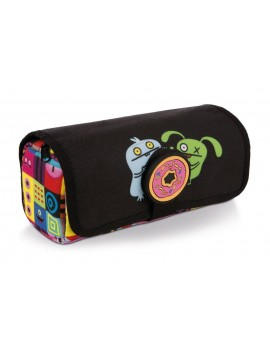 UglyDolls Pencil Case Ox & Babo