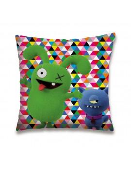 UglyDolls Pillow Ox & UglyDog