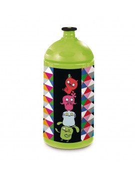 UglyDolls Water Bottle Characters