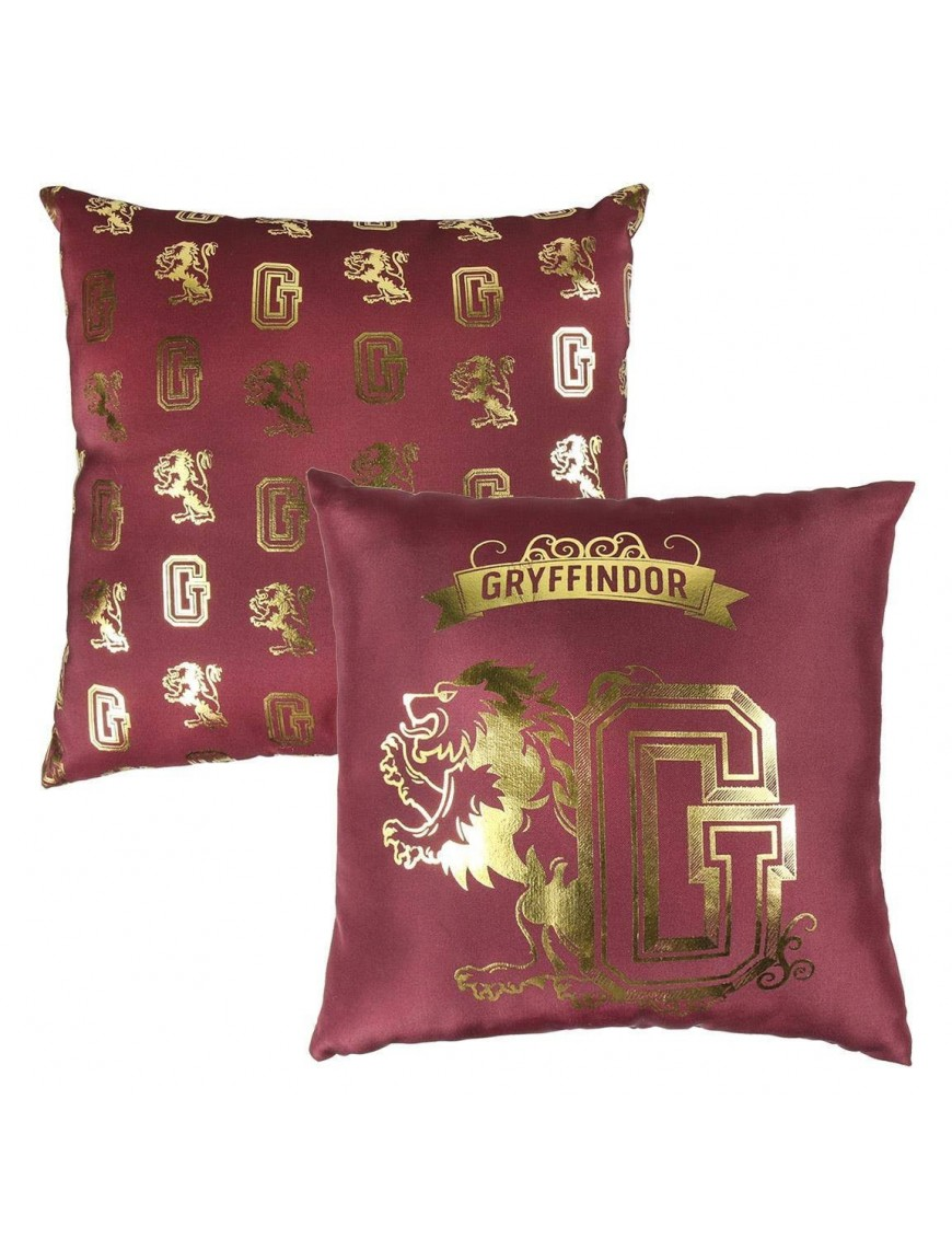 Harry Potter Premium Pillow Gryffindor 40 x 40 cm