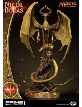 Magic The Gathering Premium Masterline Statue Nicol Bolas 71 cm