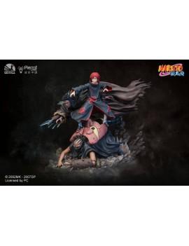 Naruto Statue 1/6 Akasuna no Sasori 48 cm