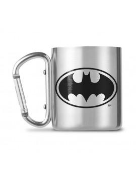 DC Comics Carabiner Mug Batman