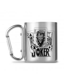DC Comics Carabiner Mug The Joker