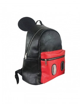 Disney Casual Fashion Backpack Mickey 30 x 41 x 11 cm