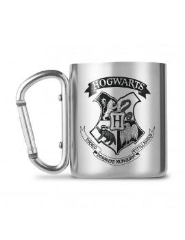 Harry Potter Carabiner Mug Hogwarts
