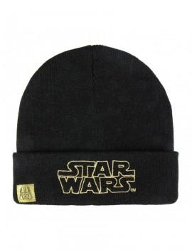 Star Wars Beanie Logo