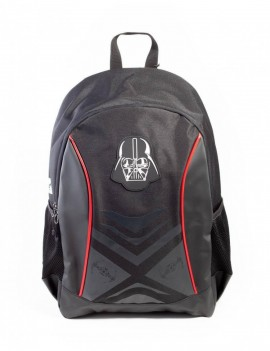 Star Wars Canvas Backpack Darth Vader