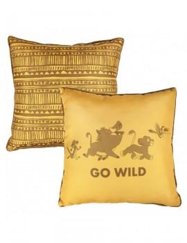 The Lion King Premium Pillow Go Wild 40 x 40 cm