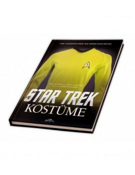 Star Trek Book Kostüme *German Version*