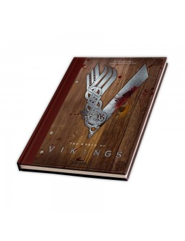 Vikings Book The World of Vikings *German Version*