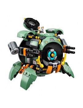 LEGO® Overwatch® - Wrecking Ball