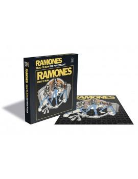 Ramones Puzzle Road to Ruin