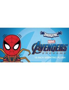 Avengers: Endgame HugMe Plush Figure Iron Spider Spider-Man 41 cm