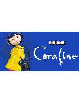 Coraline Phunny Plush Figure Other Mother 20 cm